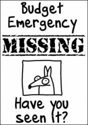 budget emergency